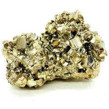 Natural Mineral Specimen  Pyrites