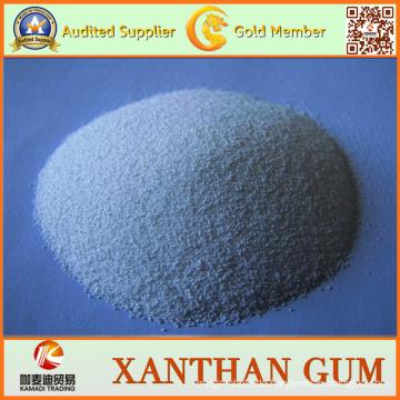 Molekulares Gewicht Xanthan Gum 200 Mesh Food Grade