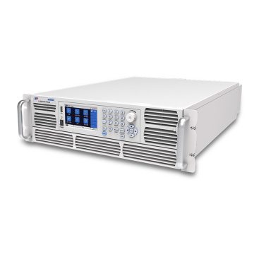 programmable DC electronic load 600V 3400W