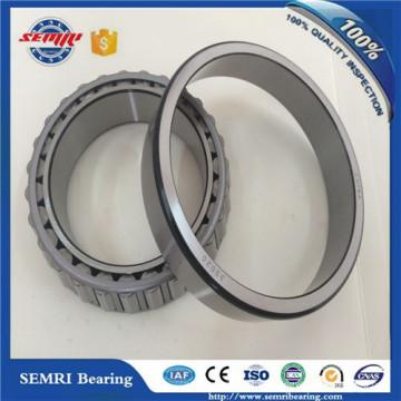 Rodamiento de rodillos cónico del acerocromo de la alta calidad de la venta caliente (30215)