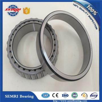 Roulement à rouleaux coniques en acier au chrome de vente chaude de haute qualité (30215)