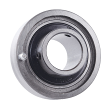 Cylindrical Cartridge Bearing Units UCC200 series
