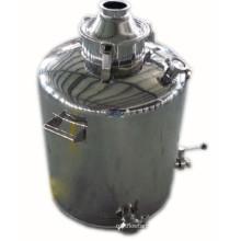 Moonshine en acier inoxydable 50-500L toujours