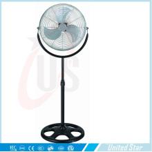 Ventilador industrial eléctrico del soporte de Unitedstar 16 ('ISF-905) con CE, RoHS