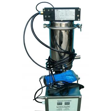 Pneumatic Vacuum Powder Loader