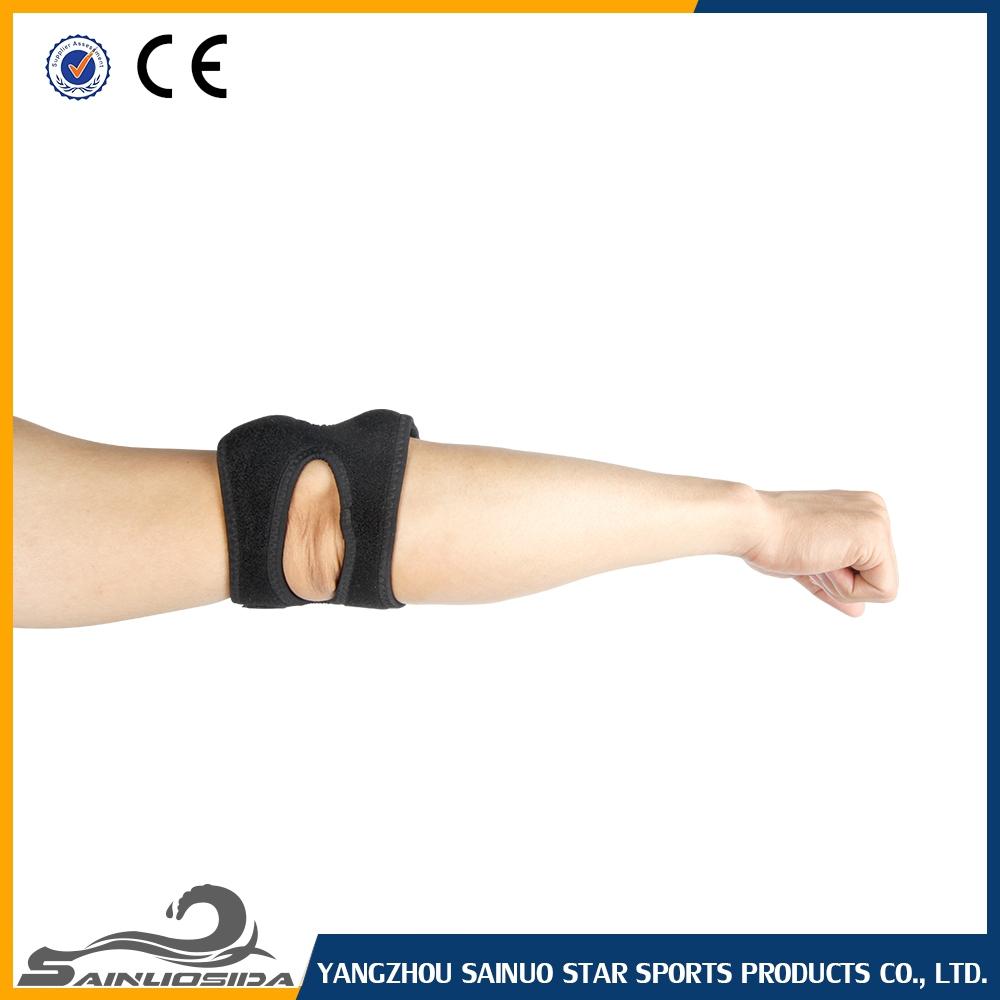 elbow pads wrap brace