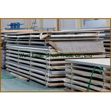 China Hl 8k Ba 2b Finish Cold Rolled SUS 420 Stainless Steel Sheet