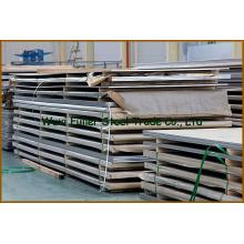 Китай ХЛ 8k Ба отделки 2B холоднокатаная сталь sus 420 нержавеющей листовой стали