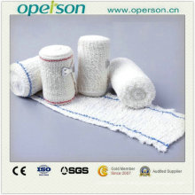 Crepe Bandage (Medical Elastic Crepe Or Cotton Crepe Bandage)