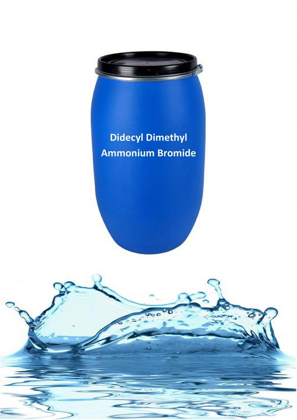 Didecyl Dimethyl Ammonium Bromide
