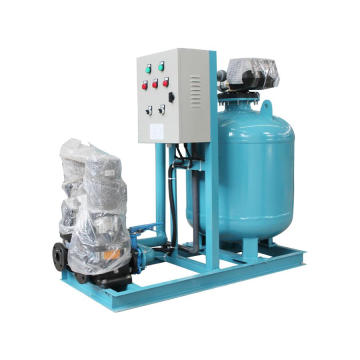 Shallow Sand Filter to Suspended Solids in Cooling Tower