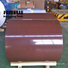 Color Coated Prepainted Aluminum Coil 1.45mm h16 aluminum coil