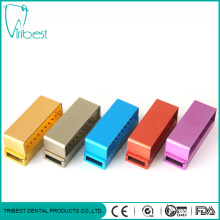 Open Type 30 Holes Dental Bur Block
