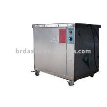 Nettoyeur à ultrasons pour cuves de liaison industrielle