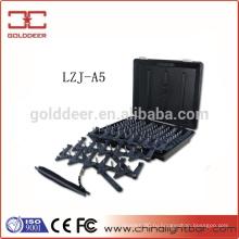 Шина дефлятор нержавеющей прокол Спайк дорожных блок (LZJ-A5)
