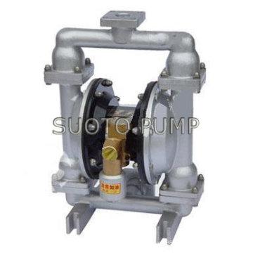 Pompe à membrane Air Opererated (QBY)