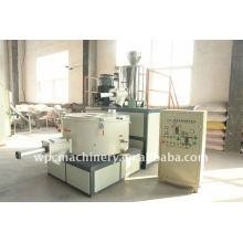 WPC-Mischmaschine