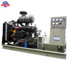 générateur diesel de haute qualité multi-cylindre 100kw fournisseur