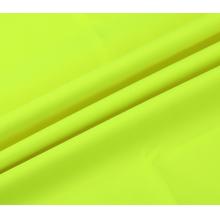 Tissu de pongé de polyester entièrement terne 300T