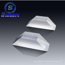 High Quality Optical Dove Prism BK7 UV Fused Silica Sapphire