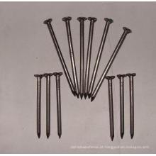 1-6 polegadas pregos comuns lustrados do prego / do fio (preço quente da venda & da fábrica)