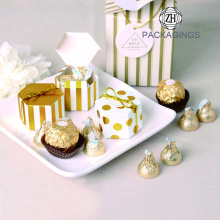 Wedding Small Candy Box Chocolate Box