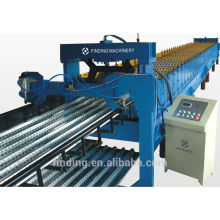 Widely used floor decking forming machine rolling mill