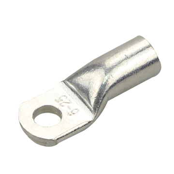 GPH copper lugs specifications