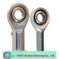 POS10 rolamento de esferas em aço inoxidável rolamento de extremidade de roda