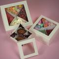 Luxury Wedding Candy Box Design