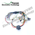 Custom Made Wiring Harnesses and Cable Assemblies