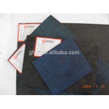 High resistant carbon fiber durostone sheet