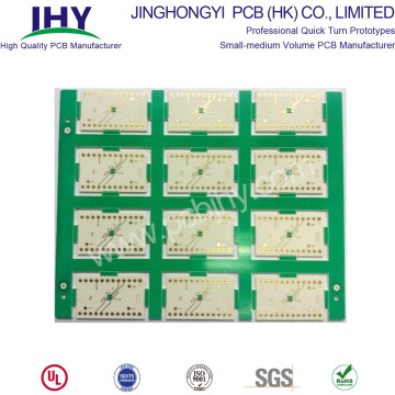Rogers RO4003C hoogfrequente PCB