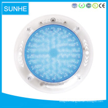 2015 New best price DC 12V 24V stainless steel IP68 RGB Underwater LED Swimming Pool Lights