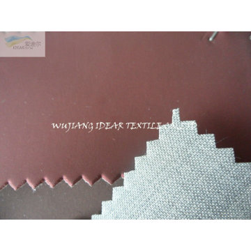 Embossed PU Leather RDS002