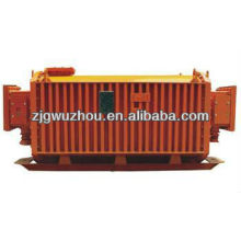 Bergbau-Transformator