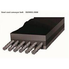 Металл-усиленные ТБМ ST6300 металлокорда конвейерной ленты