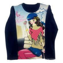 Дети Girlunderwear в Детская одежда с рисунком фото