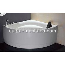 EAGO whirlpool bathtub AM162 MASSAGE BATHTUB