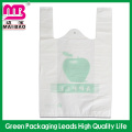 Factory wholesale disposable clear plastic shirt packaging bags guangzhou manufacture
