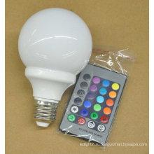 Китай Настольная лампа RGB LED 3W e27 62 * 110 мм
