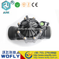 24VAC 24VDC water irrigation threaded 3 inch solenoid valve