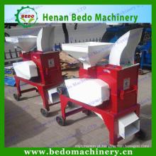China fornecedor vaca alimentando cortador de silagem de milho agrícola para animais / máquinas de corte de palha de agricultura 008613253417552