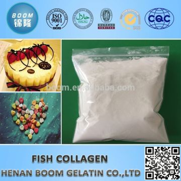 pure animal skin collagen for beverage