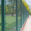 358 high security fences