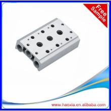 Airtac Typ 4V Verteiler für Magnetventilboden
