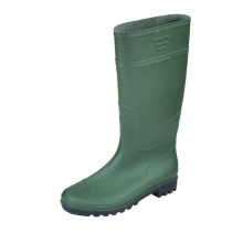 PVC safety gum boots