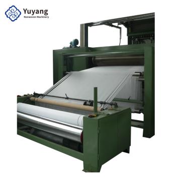 Single beam non woven machine 2020