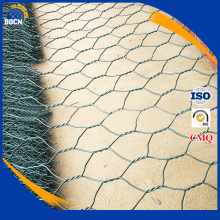 anping bocn high quality hexagonal wire netting