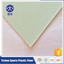 PVC-Münze geprägte Bodenbelag für Kantine